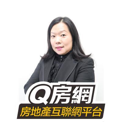譚凱婷_Q房網