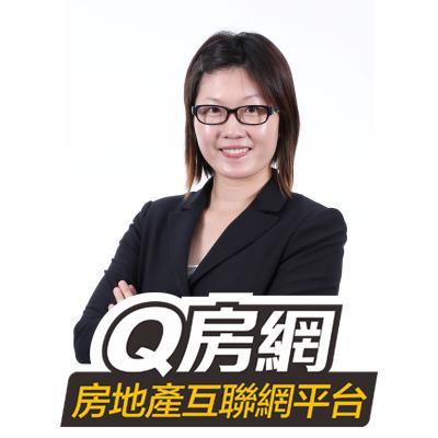 陳綺雯_Q房網
