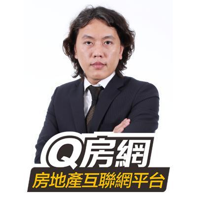 鄭琨_Q房網