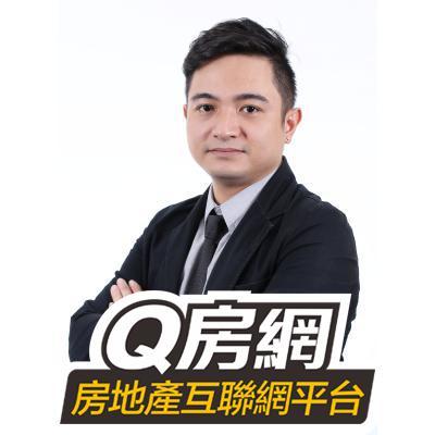 陳展揚_Q房網
