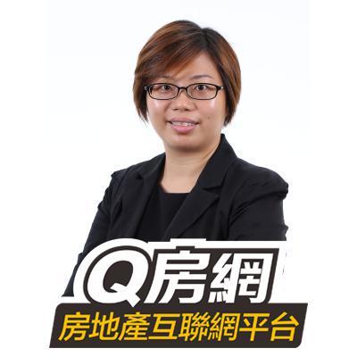 李翠晶_Q房網