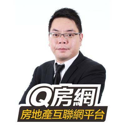潘瑞霖_Q房網