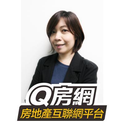 胡秀雯_Q房網