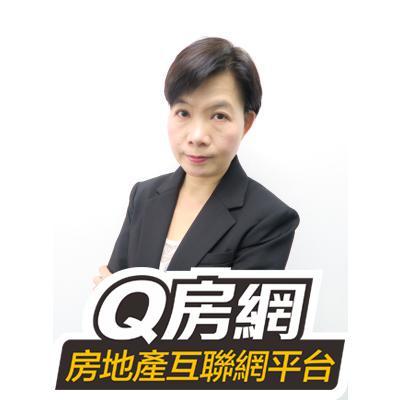 梁美芳_Q房網