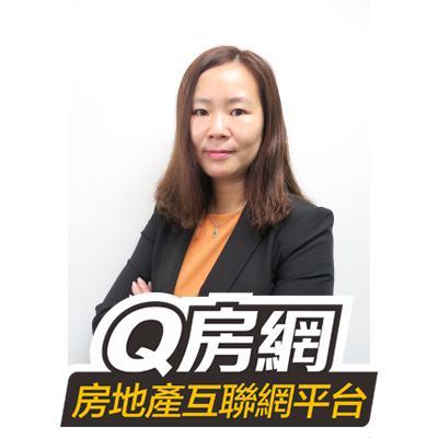 李靜驊_Q房網
