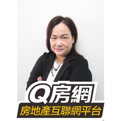吳慧勤_Q房網