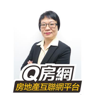 梁錦如_Q房網