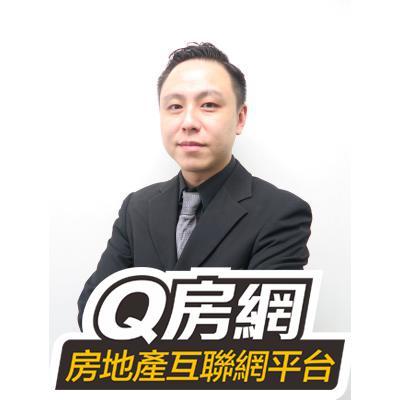 蔡宇軒_Q房網