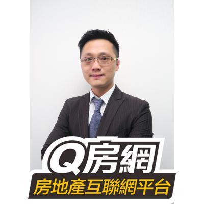鄭雲鋒_Q房網