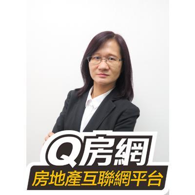 朱燕玲_Q房網