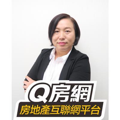 韋麗東_Q房網