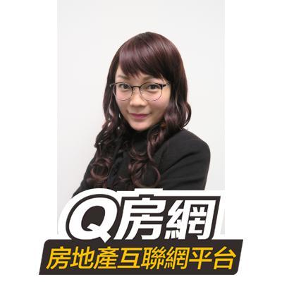 柯雪瀅_Q房網