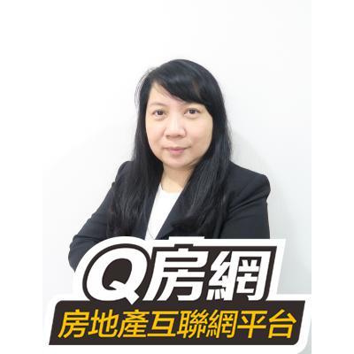 陳婉媚_Q房網