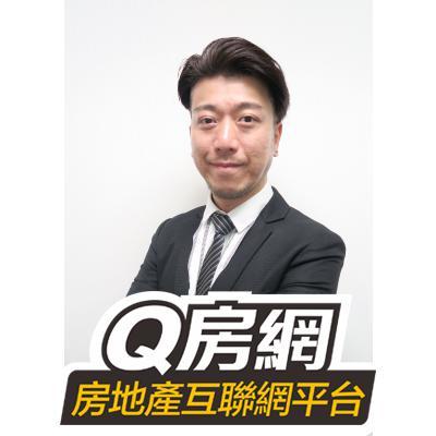 徐國輝_Q房網