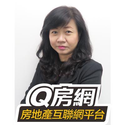 黃妮_Q房網