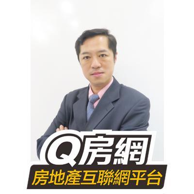 陳思豪_Q房網